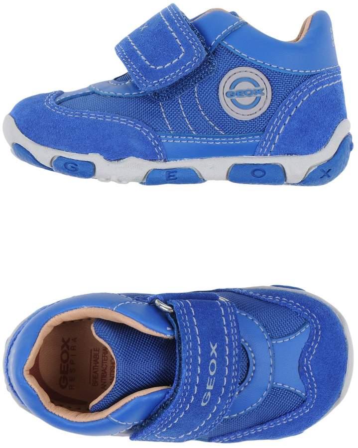 Geox Low-tops & sneakers - Item 44906574AF
