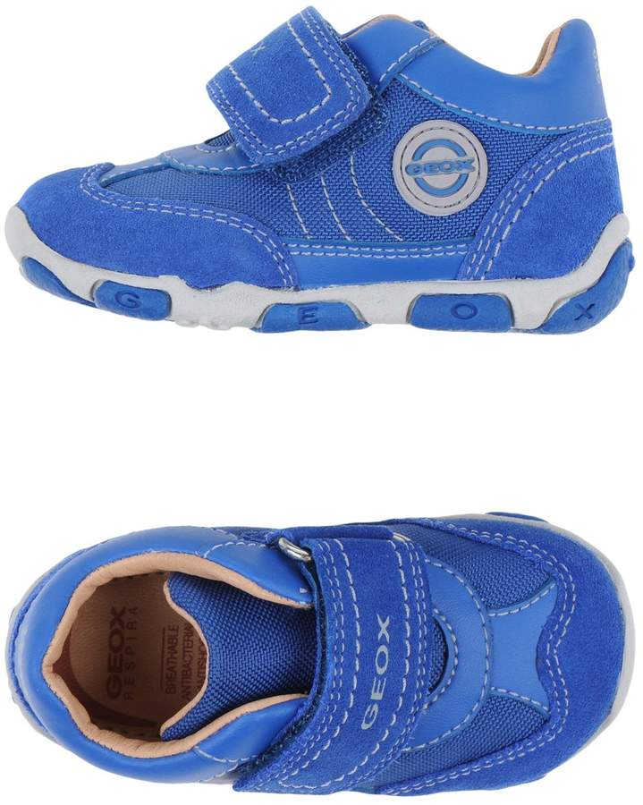 Geox Low-tops & sneakers - Item 44906574