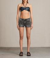AllSaints Sofia Neluwa Bikini Top
