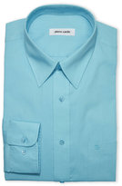 Pierre Cardin Turquoise Dress Shirt