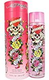 Christian Audigier Eau de Parfum Spray for Women, Ed Hardy, 6.8 Ounce