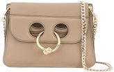J.W.Anderson mini pierce bag - women - Calf Leather/metal - One Size