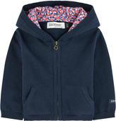 Jean Bourget Full zip hoodie