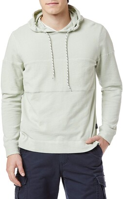 UNIONBAY Men's Cayman French Terry Hoodie with Drawcord