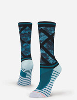 Stance Precision Crew Womens Socks