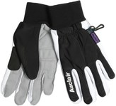 Auclair Soft Shell Flat-Palm XC Gloves - Insulated (For Men)