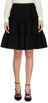 Givenchy Knee length skirts - Item 35323862