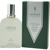 Carven Vetiver by for Men - 3.4 Ounce EDT Spray
