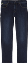 Lacoste Crocodile denim jeans 4-16 years