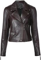 Paige biker jacket
