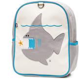 Beatrix New York Nigel Shark Little Kid Backpack