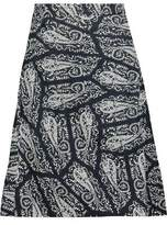 A.P.C. Printed Cotton Skirt