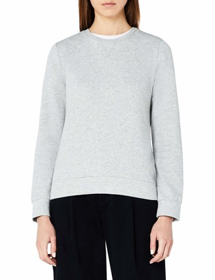 Meraki Amazon Brand Women's Crew Neck Sweatshirt