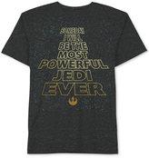 Star Wars Powerful Jedi Graphic-Print T-Shirt, Little Boys (4-7)