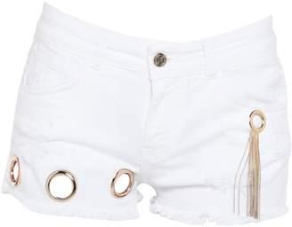 Yes London Denim shorts