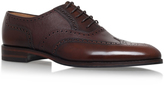 Loake Lowick Wc Ox In Brown