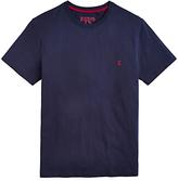 Joules Plain T-shirt, Navy