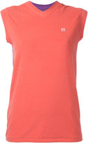 Theatre Products colour block tank top - women - Rayon/Acrylic/Polyurethane - One Size