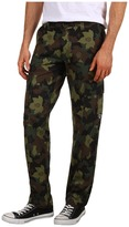 Lrg L-R-G - Core Collection TS Cargo Pant (Olive Camouflage) - Apparel