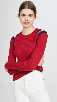 Rag & Bone Julee Crew Sweater