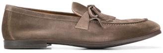 Doucal's Mocassin Tassel Loafers