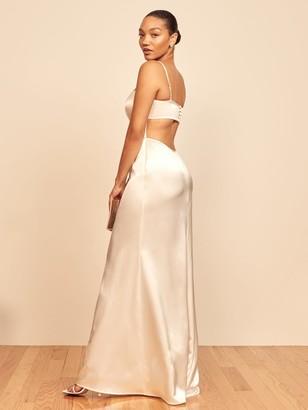 Reformation Pisco Dress