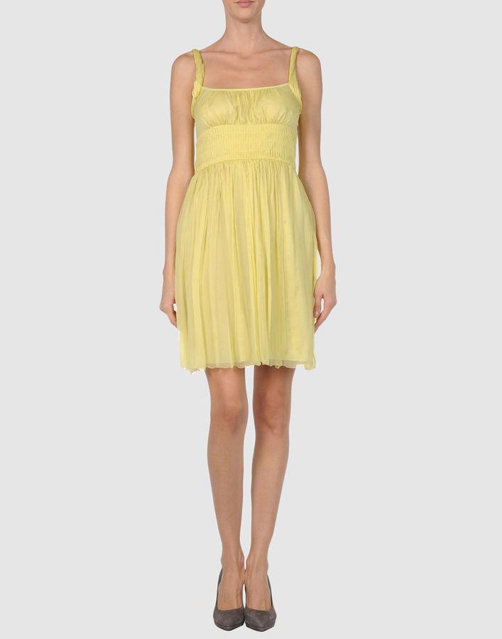 Catherine Malandrino Short dresses