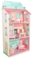 Teamson Kids Glamour Mansion Folding Doll House