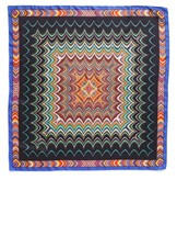 Missoni Women's Zigzag Square Silk Scarf