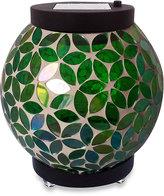 Bed Bath & Beyond Solar Mosaic Table Top Lantern