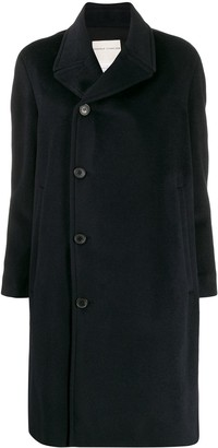Stephan Schneider Sequoia double-breasted coat