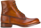 Grenson Arnold boots