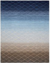 Kelly Slater Offshore Ombre Rug, 5X8, Multi
