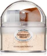 Physicians Formula Mineral Wear Talc-Free Mineral Loose Powder Shade Extension, Soft Ivory, 0.49 Ounce by