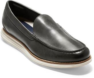 Cole Haan Men's Original Grand Lightweight Venetian Leather Loafers