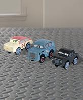 Kid Kraft Cars 3 Thomasville Toy Car Set