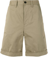 Gucci chino shorts - men - Cotton - 34