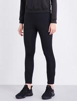 Koral Revival stretch-jersey jogging bottoms