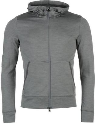 Kjus Brissago Hooded Jacket Mens