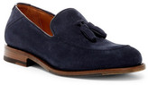 Aquatalia Falco Weatherproof Suede Loafer