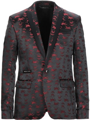 Philipp Plein Suit jackets