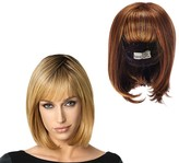 Hairdo. by Jessica Simpson & Ken Paves Classic Page Cut Wig