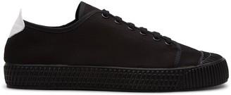 Car Shoe Low-Top Sneakers