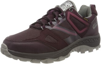 Jack Wolfskin Women's Downhill Texapore Low W Outdoor Shoes