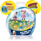 Disney Mickey Mouse Clubhouse Figure 5-Pack