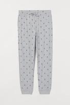 H&M Pajama Pants - Gray