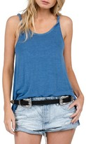 Volcom Women's Twisted Time Tank