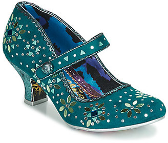 Irregular Choice GLORY DAYS women's Heels in multicolour