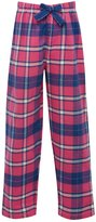 M&Co Check pattern pyjama bottoms