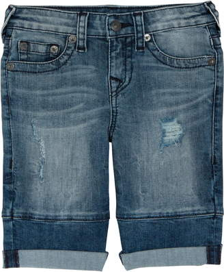 True Religion Brand Jeans Geno Shorts